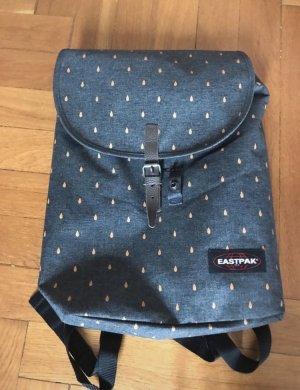 Eastpak Trekking Backpack grey-brown