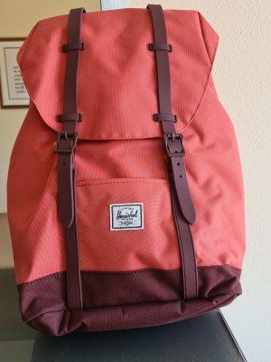 Herschel Sac à dos pour ordinateur portable violet