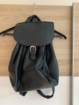 Rucksack in schwarz von Forever21