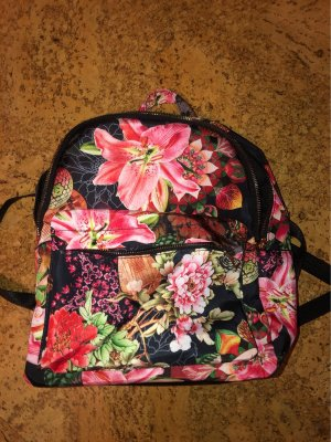 Kindergarden Backpack multicolored polyester