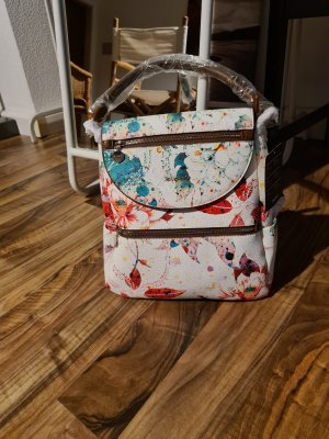 Desigual Backpack Trolley multicolored