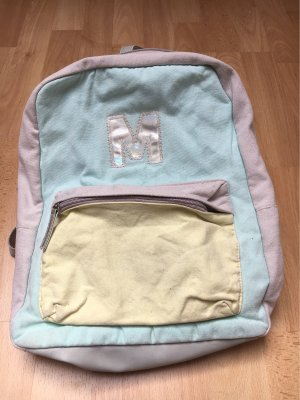 Reserved Sac à dos pour ordinateur portable multicolore