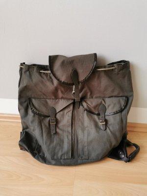 Trekking Backpack khaki