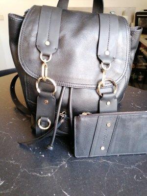 Rucksack + passende Handytasche