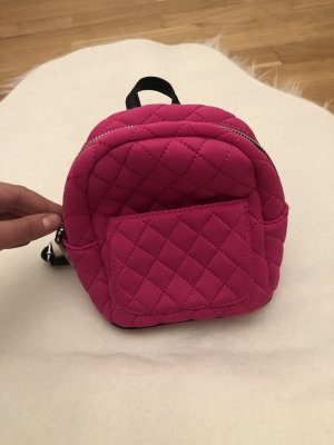 Rucksack pink in Mini