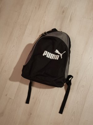 Puma Trekking Backpack black
