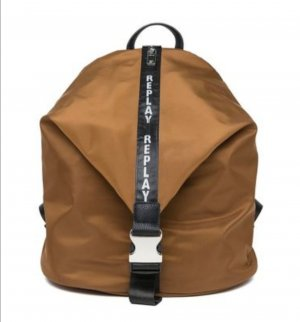 Replay Backpack Trolley black-bronze-colored