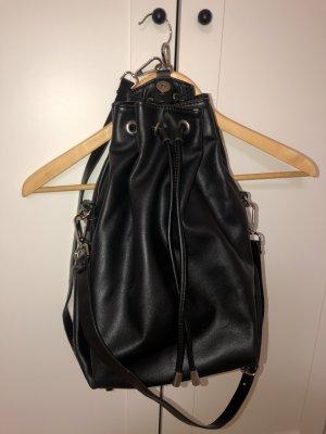 rucksack- schultertasche