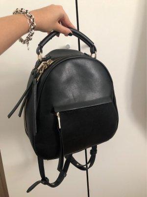 Rucksack (schwarz)
