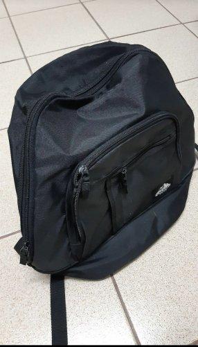 Rucksack schwarz Tasche