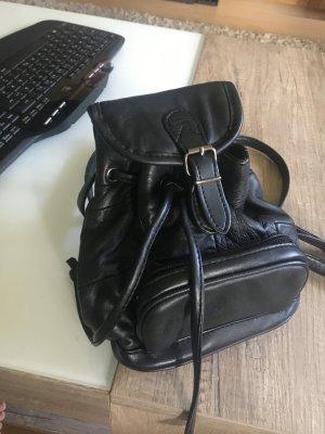 Rucksack. Sehr praktisch