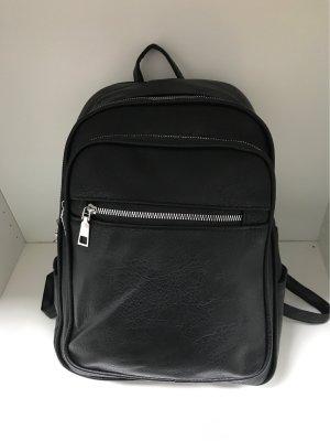 rucksack sehr schön schwarz