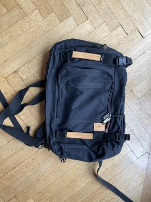 Trekking Backpack black