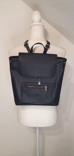 Rucksack Tasche blau