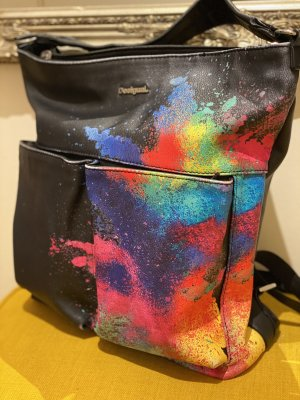 Desigual Daypack multicolored