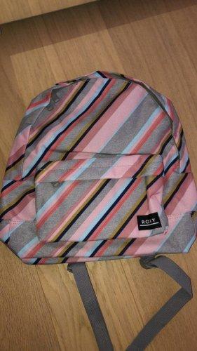 Rucksack Tasche gemustert NEU mit Etikett
