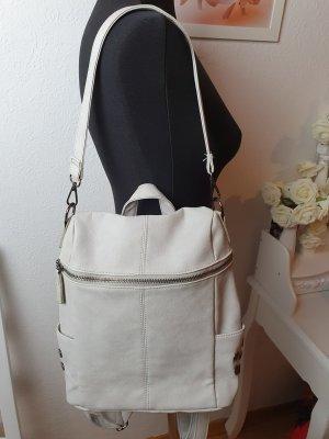Rucksack Tasche Grau Blau