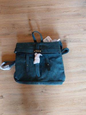 Rucksack Tasche türkis blau MSK neu