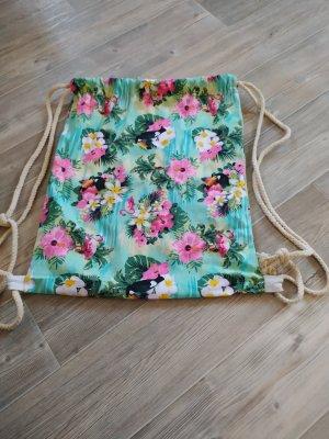Unbekannte Marke Sports Bag multicolored
