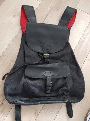 Bree Daypack black