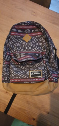 Dakine School Backpack bronze-colored-dark red