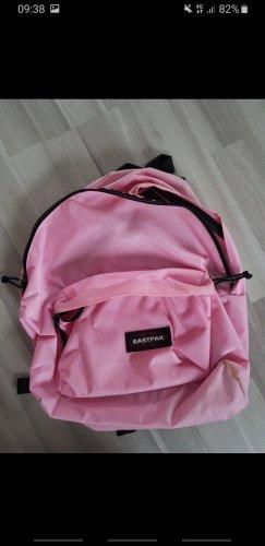 Eastpak School Backpack light pink-pink
