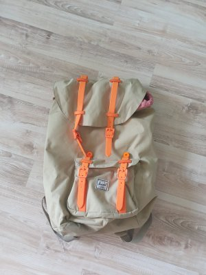 Herschel Trekking Backpack multicolored