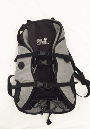 Jack Wolfskin Trekking Backpack multicolored