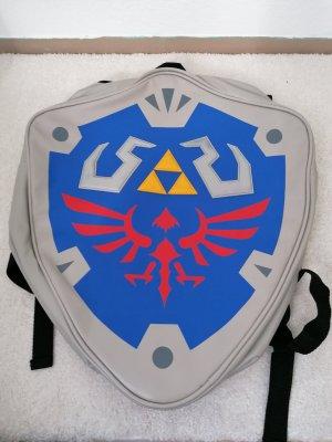 Rucksack Zelda Nintendo Hylia Schild