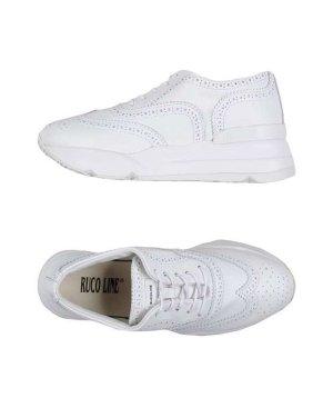 Ruco Line Leder Sneaker