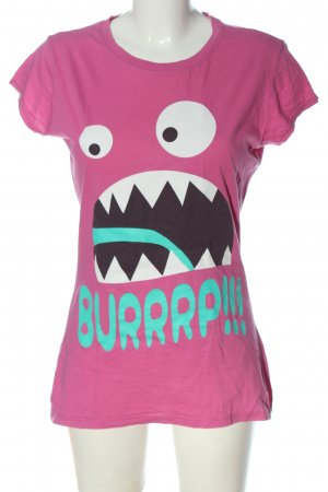 Rue21 T-shirt Stampa a tema stile casual