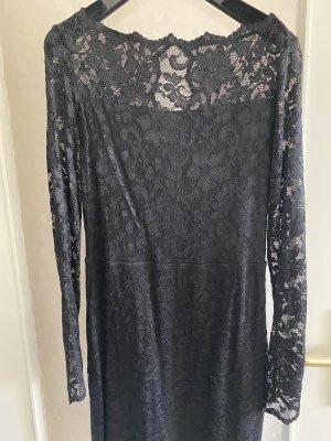 Rückenfrei Kleid