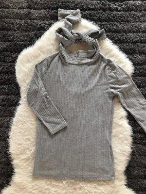 Tally Weijl Longsleeve grey-light grey