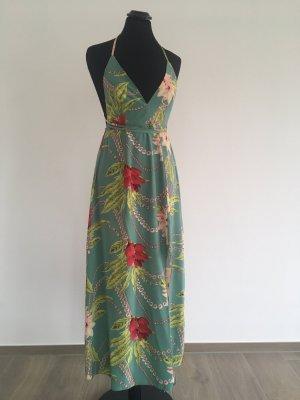 Beach Dress multicolored