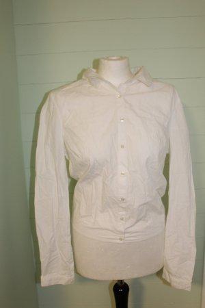 Rückenfreies Hemd