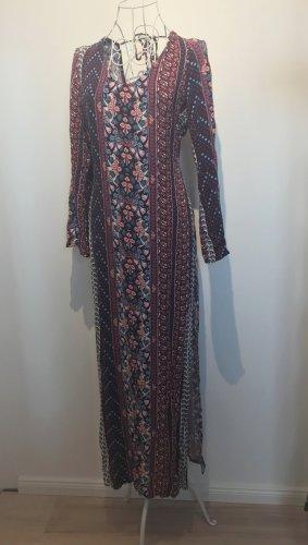 All about Eve Maxi-jurk veelkleurig Viscose
