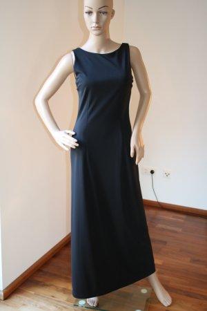 Apart Impressions Robe de soirée noir polyester