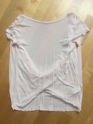 Rückenfreies Tshirt, neu