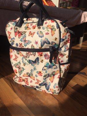 Accessorize Trekking Backpack multicolored