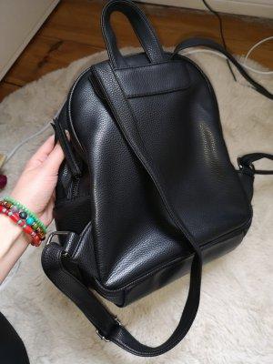OXXO Sac à dos à roulettes noir