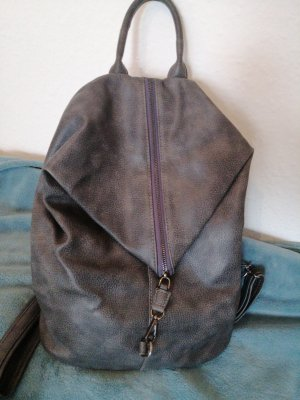 Backpack Trolley grey