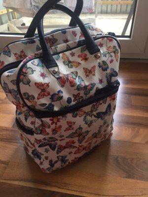 Kein School Backpack multicolored
