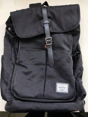 Laptop Backpack black