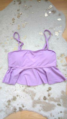 SheIn Bikini lilac