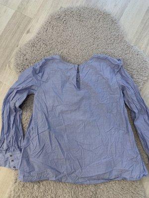 Rüschen-Bluse