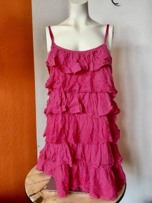 Rüschen Kleid von amisu