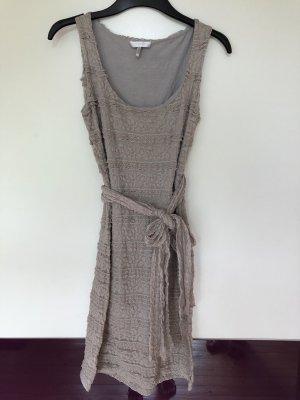 Rüschen Spitzen Kleid von Promod Größe S