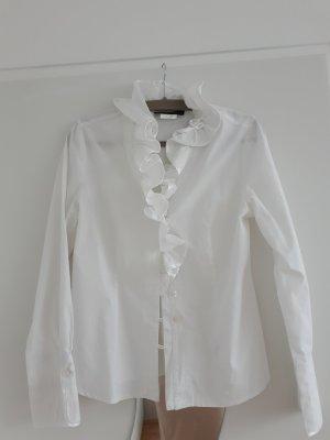Berwin & Wolff Traditional Blouse white