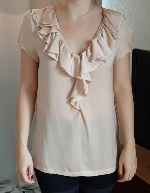 Jake*s Frill Top pink