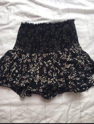 Zara Culotte Skirt multicolored